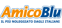 AmicoBlu Il più noleggiato dagli Italiani
